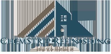 Chemstrip Logo